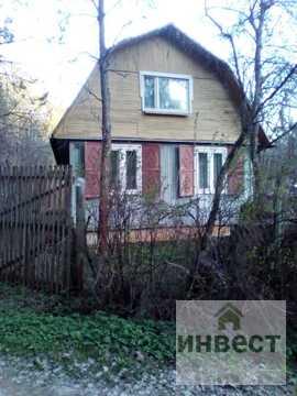 Продается садовый домик, площадью 70 кв.м