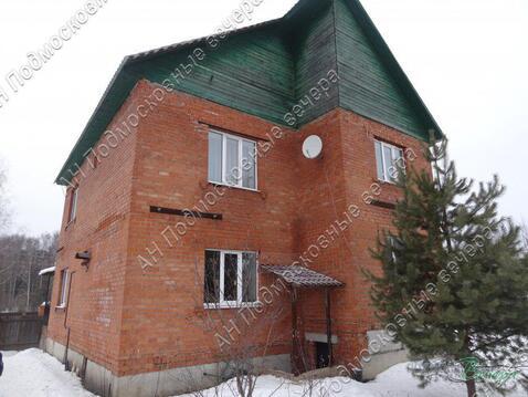 Егорьевское ш. 20 км от МКАД, Капустино, Коттедж 250 кв. м