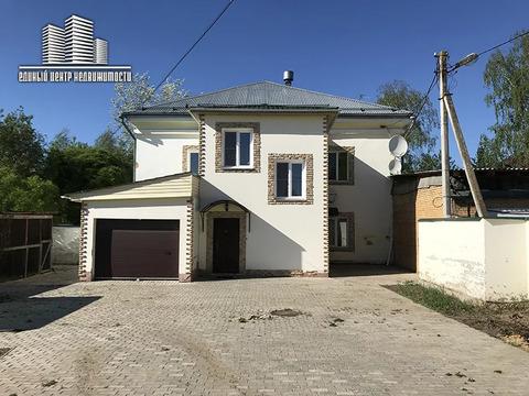Дом 279 кв.м, г. Дмитров ул. Профессиональная 113 б