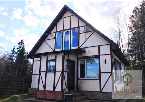 Дом в Грузино