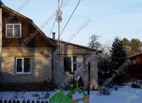 Осташковское ш. 9 км от МКАД, Подрезово, Дом 76 кв. м
