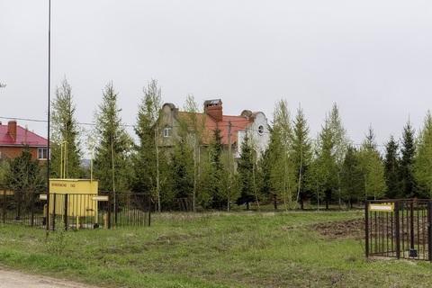 Продается дом 480 кв.м на 25 с в д.Бяконтово, Подольского р-на