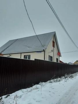Продажа дома, Красный Ключ, Иглинский район, Центральная ул