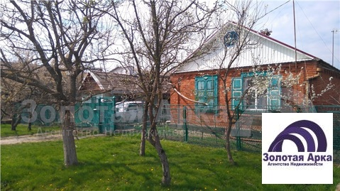 Продажа дома, Афипский, Северский район, Ул. Чапаева