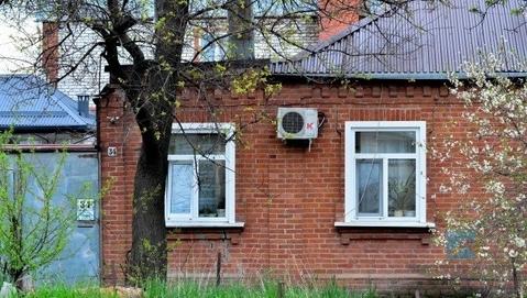 Продажа дома, Краснодар, Улица Степана Разина