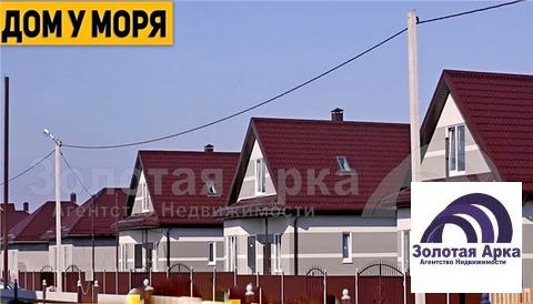 Продажа дома, Морской, Ейский район, Краснодарская улица