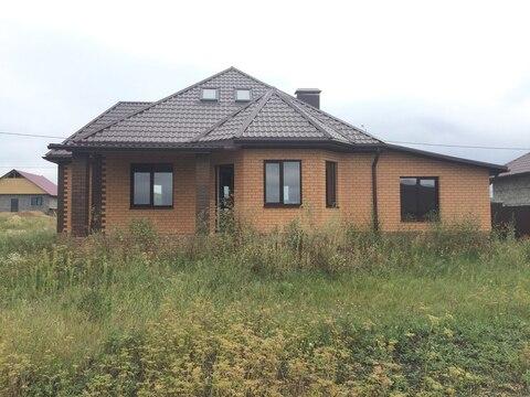 Продажа дома в развивающемся новом коттеджном массиве близ Белгорода