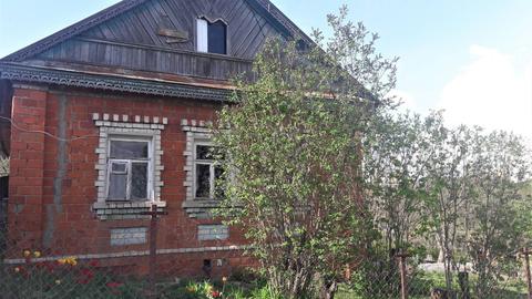 Нижний Новгород, Советский, Кузнечиха д, дом на продажу