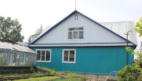 Продажа дома, Усть-Илимск, Ул. Советская