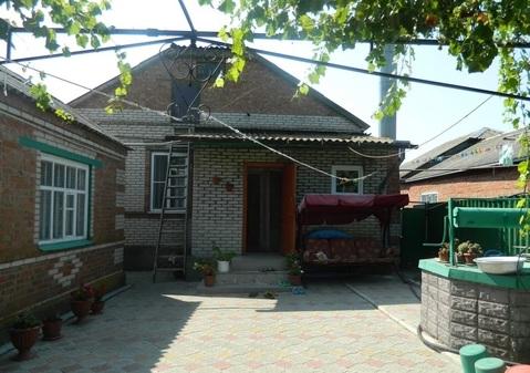 Продаются два дома на одном участке, Боцманово