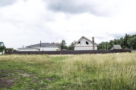 Участок 10 сот. , Ярославское ш, 35 км. от МКАД.