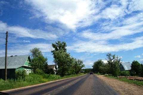 Продается дом в д. Сукманиха ул. Первая (dr083)