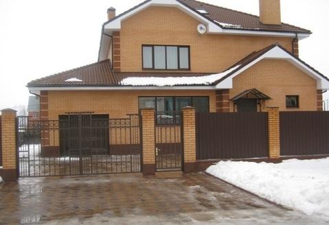 Продается дом д. Ермолино