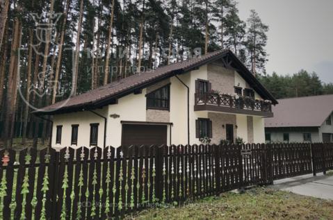 Продажа дома, Екатеринбург, Альпийская
