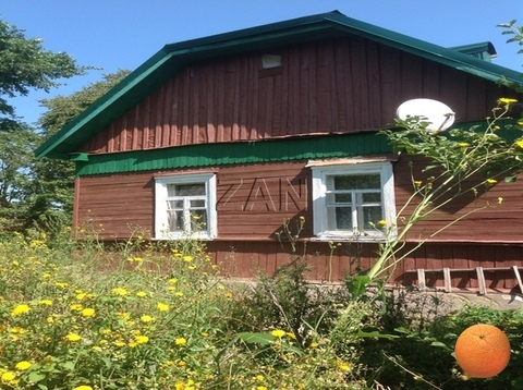 Продается дом, Минское шоссе, 280 км от МКАД