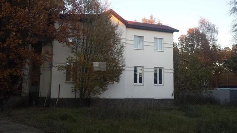 Дом 504 кв.м, Участок 32 сот. , Пятницкое ш, 10 км. от МКАД.