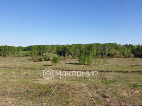 Продажа участка, Крупской, Новосибирский район, Ул. Олимпийская