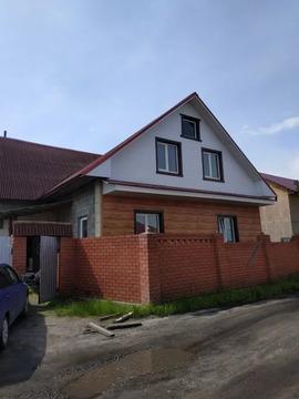 Продажа дома, Боровский, Тюменский район, Жемчужная