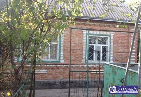 Продажа дома, Батайск, Персиковая улица