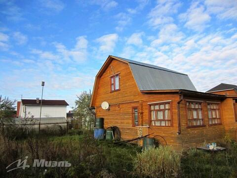 Продажа дома, Ямкино, Ногинский район