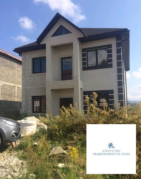 Продается дом Краснодарский край, г Сочи, село Черешня, ул .