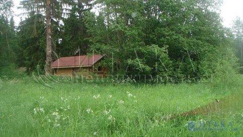 Продажа участка, Яшино, Выборгский район