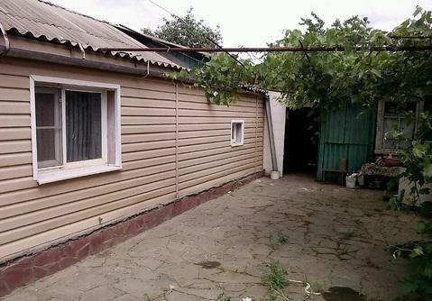 Продается 1-этажный дом, Матвеев-Курган