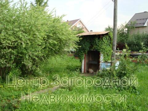 Дом, Минское ш, Рублево-Успенское ш, 1 км от МКАД, Немчиновка п. .