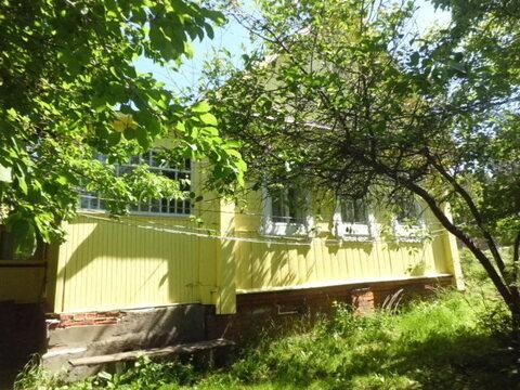 Продам дом для круглогодичного проживания в дер. Новые Сычики Можайско