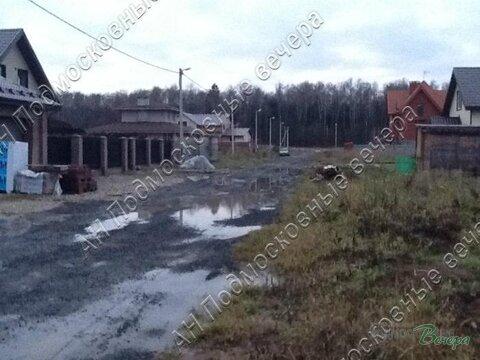 Варшавское ш. 30 км от МКАД, Курилово, Участок 11 сот.