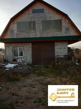 Продается дом. , Запрудня рп, улица Корсакова 11