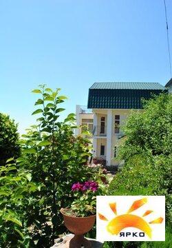 Дом в Ялте на 10 сотках (Никита)