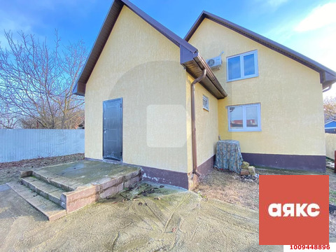 Продажа дома, Краснодар, Ежевичная