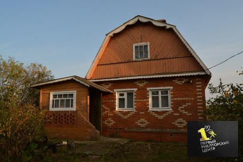 Продается дом, Потаповское д.