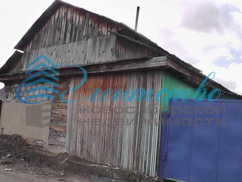 Продажа дома, Кудряшовский, Новосибирский район, Ул. Фабричная