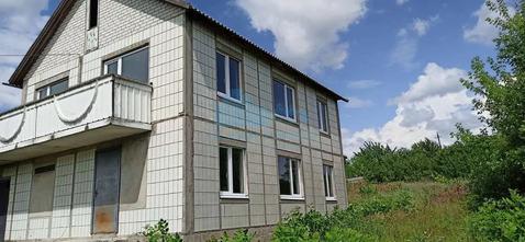 Продажа дома, Репное, Белгородский район, Берёзовая улица