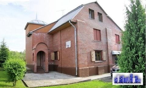Дом 184м на уч 14,7 сот ИЖС в д. Дудкино (Поварово)