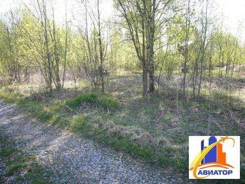 Продается участок 25 соток в поселке Прибылово