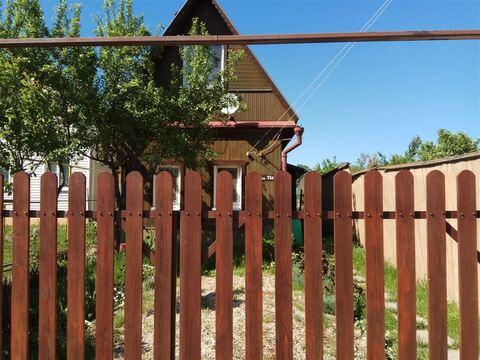 Продажа дома, Заокский, Заокский район, Ул. Чкалова