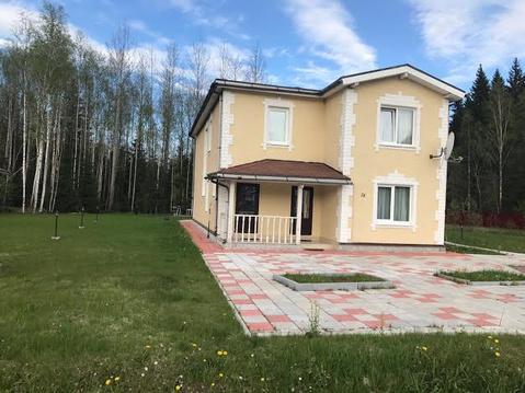 Продажа дома, Корневские Гривки, Всеволожский район