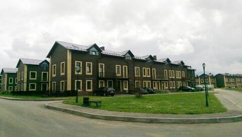 Таунхаус 154 кв.м. в Домодедовском р-не, 28 км от МКАД.