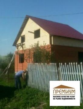 Продается дом 160м2/9с в п. Малино, ул. Советская