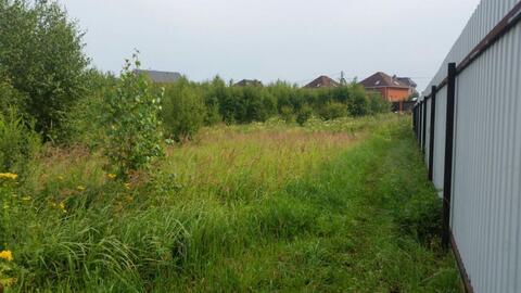 Продается земельный участок, Гришенки, 9 сот