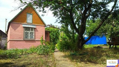 Продается 1-этажная дача, Николаевка