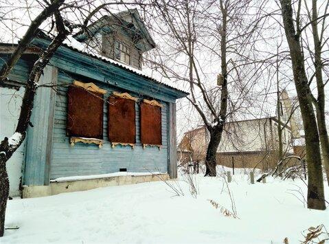 Продается дом, деревня Ельцово