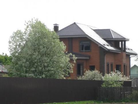 Продажа дома, Кудиново, Зарайский район, - ул