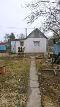 Купить жилую дачу в Калининграде