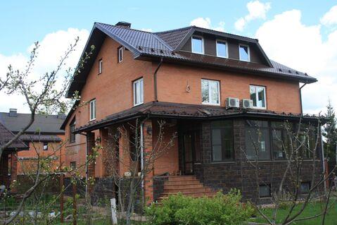 Продается дом площадью 496 кв.м. в тиз
