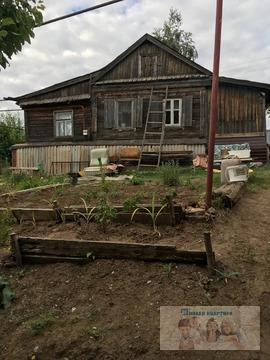 Продам дом в Энгельсском районе пос Мясокомбинат