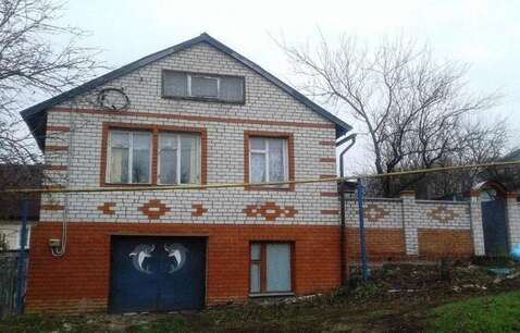 Продажа дома, Грайворон, Грайворонский район, Ул. Юбилейная